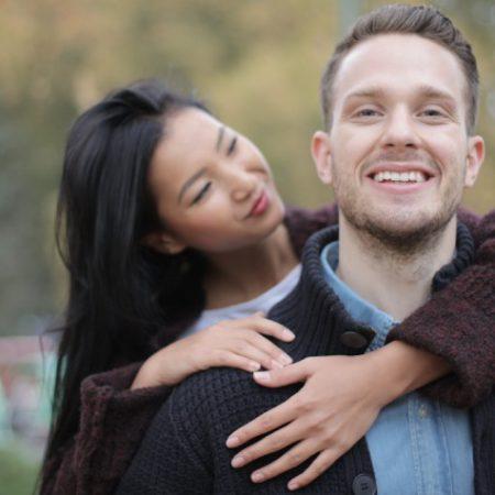 What Type of Guys Do Asian Girls Like?